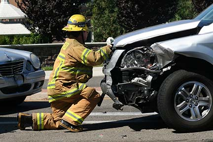 Houston Auto Accident Lawyer