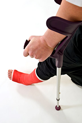 Many Houston residents suffer crippling injuries that are someone else's fault. Contact a Houston personal injury attorney today for a free consultation to learn your rights.
