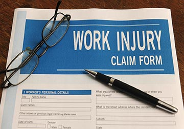 If you have been injured at work, the paperwork and red tape can be frustrating. Call a Houston Work Injury Lawyer for help getting the money you deserve.